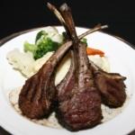 Lamb Chops - square